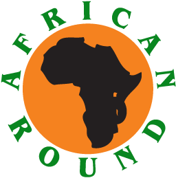 LogoAfricanRound